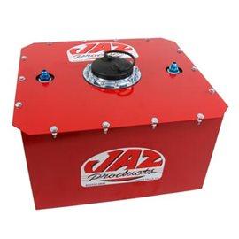 Réservoir d'essence Jaz - 8 Gal - Rouge avec mousse