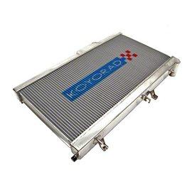 Radiateur de course Koyorad 48mm en aluminium pour Skyline GT-R 89-93 (R32) RB26DETT