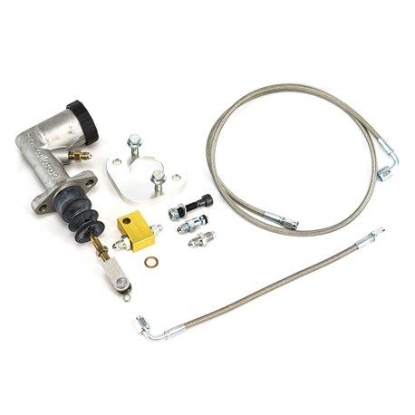 ISR Performance - Kit de conversion de maître-cylindre d'embrayage Wilwood avec la purgeur à distance pour S13 / S14