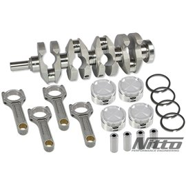 NITTO - SR20 2.2L STROKER KIT (87.0MM BORE)