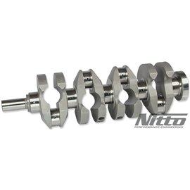 NITTO - SR20 2.0L VILEBREQUIN BILLET