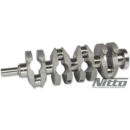 NITTO - SR20 2 0L BILLET CRANKSHAFT - Elegant Drift Shop