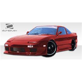 Duraflex Bodykit 4 pièces pour Nissan 180SX/240SX 89-94