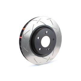 DBA - Disque 4000 T3 Ventilé AVANT pour Skyline GT-R R32 (Paires, 296mm)
