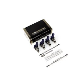 ISR Performance - Side Feed Injectors - Nissan