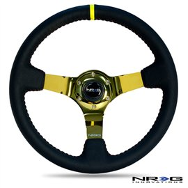 NRG - 350mm Sport Steering Wheel