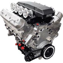 "Mast Motorsports - Moteur complet LS7 427 po3 ""Performance Race Series"""