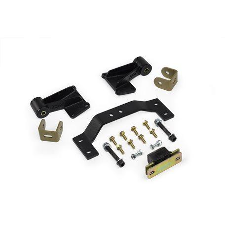 ISR Performance - Kit de support VQ35DE pour Nissan S13/S14