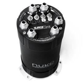 Nuke Performance - 2G Fuel Surge Tank 3l for three fuel pumps