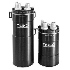 Nuke Performance - Réservoir de récupération des vapeurs d'huile de Competition