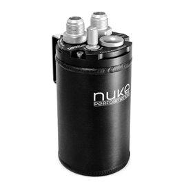 Nuke Performance - Réservoir de récupération des vapeurs d'huile Performance de 0,75 litres