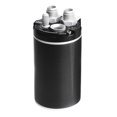 Nuke Performance - Carbon Performance Catch Can 0,75 liter