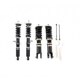 BC Racing BR Type (True Coilovers) for Nissan 370Z Z34