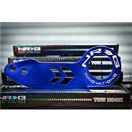 NRG - Rear Tow Hooks