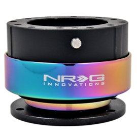 NRG - Quick Release Gen 2.0