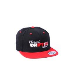 Elegant Drift Shop Ballcap - SnapBack