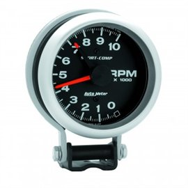 "Autometer 3-3/4"" TACH Sport-Comp"