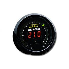 AEM Tru-Boost Controller Gauge Kit