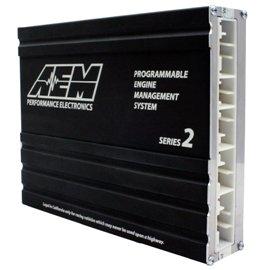 AEM Series 2 Plug & Play EMS. Manual Trans. Acura & Honda K-Series Swap