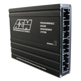 AEM Series 2 Plug & Play EMS. Manual Trans. ACURA: 98-99 CL & 00-01 Integra LS/GS/GS-R/Type-R. HONDA: 98-02 Accord DX/LX/EX & 99