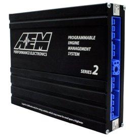 AEM Series 2 Plug & Play EMS. Manual Trans. 64 Pins. NISSAN SR20DET S13 RWD
