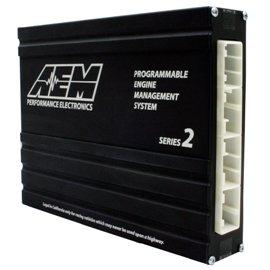 AEM Series 2 Plug & Play EMS. Manual Trans. SUBARU: 05-06 Impreza WRX STi
