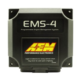 AEM Universal Programmable Engine Manement System. EMS-4