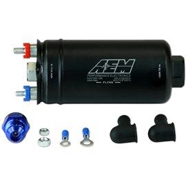 AEM 400lph Pompe à carburant à haut débit (Inline)