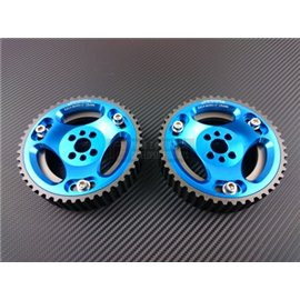 P2M - NISSAN RB20/25/26 ADJUSTABLE CAM SPROCKETS