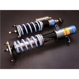 Circuit Sports - ADVANCED COILOVER SUSPENSION TOYOTA FRS / BRZ