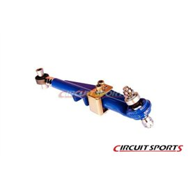 Circuit Sports - NISSAN S14 BRAS DE CONTRÔLE BAS AVANTS AJUSTABLES