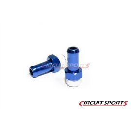 Circuit Sports - FUEL PRESSURE REGULATOR 8mm INLET FITTING