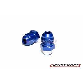 Circuit Sports - FUEL PRESSURE REGULATOR AN6 FITTING