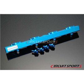 Circuit Sports - NISSAN S14/15 SR20DET (RWD) FUEL RAIL KIT