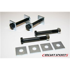 Circuit Sports - 350Z/G35 SUSPENSION LOCKOUT WASHER KIT