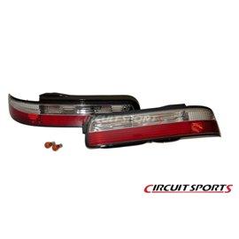 Circuit Sports - NISSAN S13 SILVIA KIT FEUX ARRIÈRES 2PCS