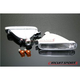 Circuit Sports - NISSAN S14 SILVIA ZENKI FRONT TURN SIGNAL LAMP