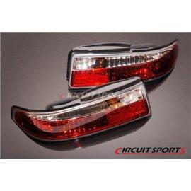Circuit Sports - NISSAN S14 ZENKI KIT FEUX ARRIÈRES 3PCS