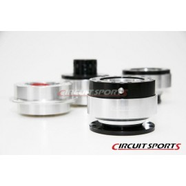 Circuit Sports - Kit Adapteur pour retrait rapide ''Quick Release'' de Volant V1 NORMAL