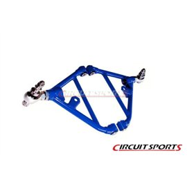 Circuit Sports - NISSAN S14 BRAS DE CONTRÔLE BAS ARRIÈRES AJUSTABLES