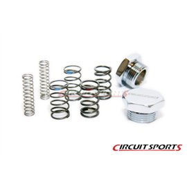 Circuit Sports - NISSAN S13/S14 ADJUSTABLE SHIFT RETURN SPRING KIT