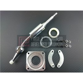 P2M - NISSAN S13/14 V1 SHORT SHIFTER KIT