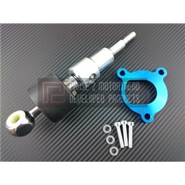 P2M - NISSAN 350Z / G35 SHORT SHIFTER KIT
