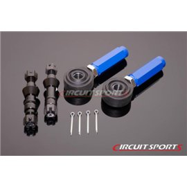 Circuit Sports - NISSAN S14 ENSEMBLE BIELLETTES EXTERIEURES ''PillowBall Type'' (2PCS)