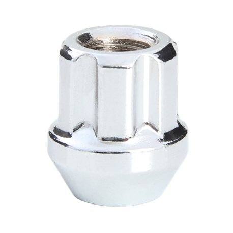 Wheel nuts - 6 splines open end