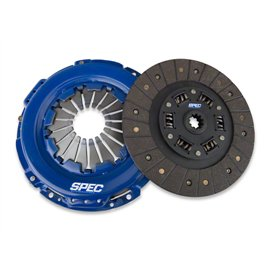 Spec Clutch - Toyota MR2 90 2.2L (5/89 - 5/90)