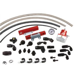 Aeromotive Subaru Wrx 04-06 Fuel Rail Kit