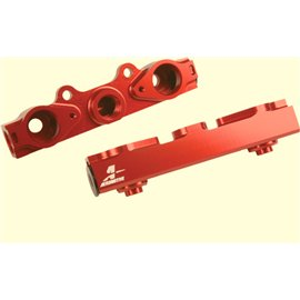 Aeromotive Subaru Wrx STI 04-06 2.5L Side Fuel Rail