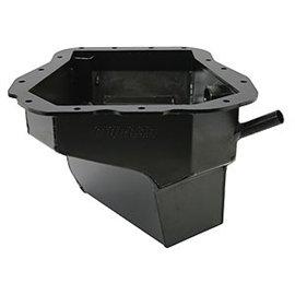 Moroso Steel Oil Pan WRX STI EJ20, EJ22 EJ25