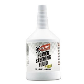 Redline Power Steering Fluid